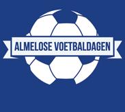 Logo Almelose Voetbaldagen