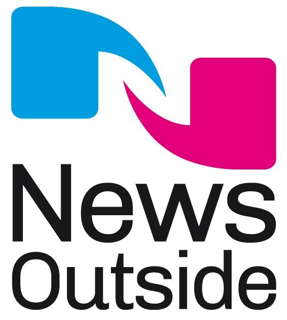 Bedrijfslogo News Outside